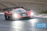 Henk Thijssen - Monny Krant - Marco Gielen - Saker GT TDi - HTM Racing