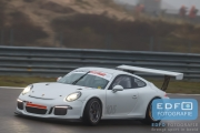 Marcel van Berlo - Bob Herber - Porsche 991 GT3 Cup