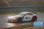 Henry Zumbrink - Eric van den Munckhof - BMW Z4 GTR - Munckhof Racing
