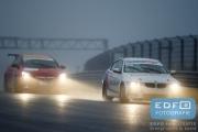 Rob Severs - Simon Knap - Bas van de Ven - BMW 320d - MDM Motorsport