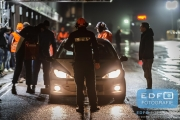 Christ van der Peijl - Michel Le Noble - Peugeot 206 GTi - REC Racing