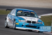Ronald van Loon - BMW E46 M3 - Blueberry Racing - Supercar Challenge - Supersportklasse - Paasraces 2015 - Circuit Park Zandvoort