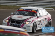 Koen Bogaerts - Mark van der Aa - BMW M3 E90 WTCC - European Staffing by JR Motorsport - Supercar Challenge - Supersportklasse - Paasraces 2015 - Circuit Park Zandvoort