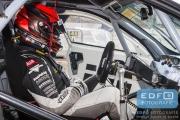 Bart van Haeren - BMW M3 E92 - EMG Motorsport - Supercar Challenge - Supersportklasse - Paasraces 2015 - Circuit Park Zandvoort
