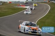 Marcel van de Maat - Peter Schreurs - BMW E46 GTR - BS Racing Team - Supercar Challenge - Supersportklasse - Paasraces 2015 - Circuit Park Zandvoort