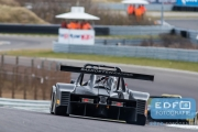 Bas Schouten - Bob Herber - Wolf GB08 - Bas Koeten Racing - Supercar Challenge - Superlight Challenge - Paasraces 2015 - Circuit Park Zandvoort