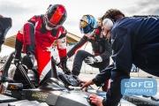 Bob Herber - Bas Schouten - Wolf GB08 - Bas Koeten Racing - Supercar Challenge - Superlight Challenge - Paasraces 2015 - Circuit Park Zandvoort