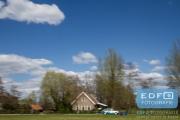Eric Nieuwenhuizen - Edgar Pereboom - Opel Astra - Rally van Putten 2015
