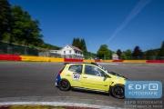 Marco Poland - Frank Bédorf - Spirit Racing - Renault Clio RS 2.0 - Supercar Challenge - Spa Euro Race - Circuit Spa-Francorchamps