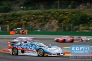 Berry van Elk - Mosler MT900R - BlueBerry Racing - Supercar Challenge - Spa Euro Race - Circuit Spa-Francorchamps