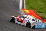 Jurgen Smet - Jaime Font Casas - Renault RS01 - Monlau Competicion - Supercar Challenge - Spa Euro Race - Circuit Spa-Francorchamps