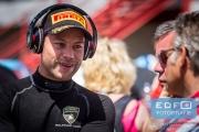 Kelvin Snoeks - Supercar Challenge - Spa Euro Race - Circuit Spa-Francorchamps