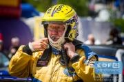 Dirk Schulz - Supercar Challenge - Spa Euro Race - Circuit Spa-Francorchamps