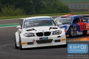 Dennis de Groot - Marth de Graaf - JR Motorsport - BMW 132 GTR - Supercar Challenge - Spa Euro Race - Circuit Spa-Francorchamps