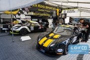Van der Kooi Racing - Lotus Exige - Supercar Challenge - Spa Euro Race - Circuit Spa-Francorchamps