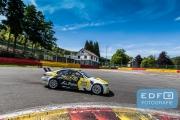 Philippe Bonneel - Bas Schouten - EMG Motorsport - BMW E92 M3 - Supercar Challenge - Spa Euro Race - Circuit Spa-Francorchamps
