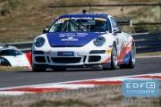 Marcel van Berlo - Van Berlo Racing - Porsche 997 GT3 Cup - Supercar Challenge DTM - Circuit Park Zandvoort