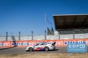 Marcel van Berlo - Porsche 997 GT3 Cup - Van Berlo Racing - Supercar Challenge DTM - Circuit Park Zandvoort