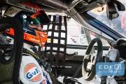 Milan Dontje - Corvette GT4 - Day-V-Tec - Supercar Challenge DTM - Circuit Park Zandvoort