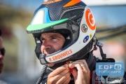 Roger Grouwels - Supercar Challenge DTM - Circuit Park Zandvoort