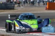 Niels Bouwhuis - Praga R1 - Divitec Racing - Supercar Challenge DTM - Circuit Park Zandvoort