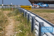 Berry van Elk - Mosler MT900R GT3 - BlueBerry Racing - Supercar Challenge DTM - Circuit Park Zandvoort