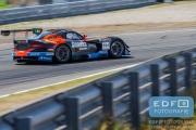 Roger Grouwels - Kelvin Snoeks - Dodge Viper GT3-R - Team RaceArt - Supercar Challenge DTM - Circuit Park Zandvoor