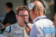 Henry Zumbrink - Supercar Challenge DTM - Circuit Park Zandvoort