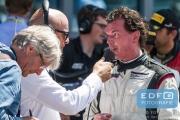 Marcel van Berlo - Supercar Challenge DTM - Circuit Park Zandvoort