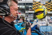 Henry Zumbrink - Volvo Reede Racing by Day-V-Tec - Supercar Challenge DTM - Circuit Park Zandvoort