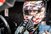 Alberto de Martin (ES) - Mosler MT900 - Escuela Espanola de Pilotes - 10 June 2016- Spa Euro Races 2016 - 3rd round of the Supercar Challenge powered by Pirelli 2016
