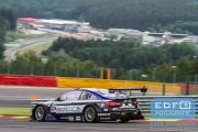 Koen Bogaerts (NL) - Mark van der Aa (NL) - BMW M4 Silhouette - SDW Shipping by JR Motorsport - 11 June 2016- Spa Euro Races 2016 - 3rd round of the Supercar Challenge powered by Pirelli 2016