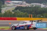 Nicolas van Dierendonck (B) - Manu van Ryse (B) - Porsche 991 Cup - DVB Racing - 11 June 2016- Spa Euro Races 2016 - 3rd round of the Supercar Challenge powered by Pirelli 2016