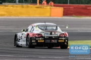 Eric van den Munckhof (NL) - BMW Z4 - Munckhof Racing / Vd Pas Racing - 11 June 2016- Spa Euro Races 2016 - 3rd round of the Supercar Challenge powered by Pirelli 2016