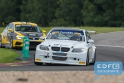 Bas Schouten (NL) - Joris Schouten (NL) - BMW M3 E90 WTCC - JR Motorsport - 11 June 2016- Spa Euro Races 2016 - 3rd round of the Supercar Challenge powered by Pirelli 2016