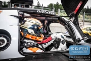 Milan Dontje (NL) - Ligier LMP3 - Dayvtec - 11 June 2016- Spa Euro Races 2016 - 3rd round of the Supercar Challenge powered by Pirelli 2016