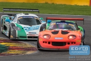 Cor Euser (NL) - Dennis Alleman - Marcos Mantis - Cor Euser Racing - 12 June 2016- Spa Euro Races 2016 - 3rd round of the Supercar Challenge powered by Pirelli 2016
