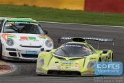 Danny Wagtmans (B) - Luc Branckaerts (B) - Saker SAPX - VGL Racing - 12 June 2016- Spa Euro Races 2016 - 3rd round of the Supercar Challenge powered by Pirelli 2016