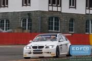 Bas Schouten (NL) - Joris Schouten (NL) - BMW M3 E90 WTCC - JR Motorsport - 12 June 2016- Spa Euro Races 2016 - 3rd round of the Supercar Challenge powered by Pirelli 2016