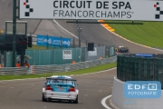 Ronald van Loon (NL) - Luuk van Loon (NL) - BMW E46 M3 - BlueBerry Racing - 12 June 2016- Spa Euro Races 2016 - 3rd round of the Supercar Challenge powered by Pirelli 2016