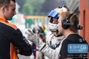 Bas Schouten (NL) - JR Motorsport - 12 June 2016- Spa Euro Races 2016 - 3rd round of the Supercar Challenge powered by Pirelli 2016