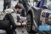 Hielke Oosten (NL) - Sipke Bijzitter (NL) - BMW Zilhouette - Racing Team Oosten & Bijzitter - 12 June 2016- Spa Euro Races 2016 - 3rd round of the Supercar Challenge powered by Pirelli 2016
