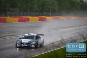 Henry Zumbrink (NL) - Volvo S60 V8 - Volvo Reede Racing by Day-V-Tec - 12 June 2016- Spa Euro Races 2016 - 3rd round of the Supercar Challenge powered by Pirelli 2016