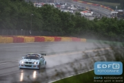 - 12 June 2016- Spa Euro Races 2016 - 3rd round of the Supercar Challenge powered by Pirelli 2016