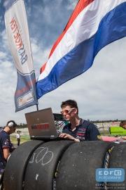 Koen Hand - Bas Koeten Racing - TCR International Series - Circuit Ricardo Tormo Valencia