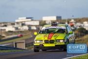 Sjoerd Bonder - Dirk Bonder - Bonder Racing - BMW Compact 318 - Zandvoort 500 - Winter Endurance Kampioenschap 2014-2015
