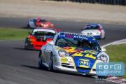 Dirk Schulz - Jan Marc Schulz - Topper Team - Porsche 996 Cup - Zandvoort 500 - Winter Endurance Kampioenschap 2014-2015