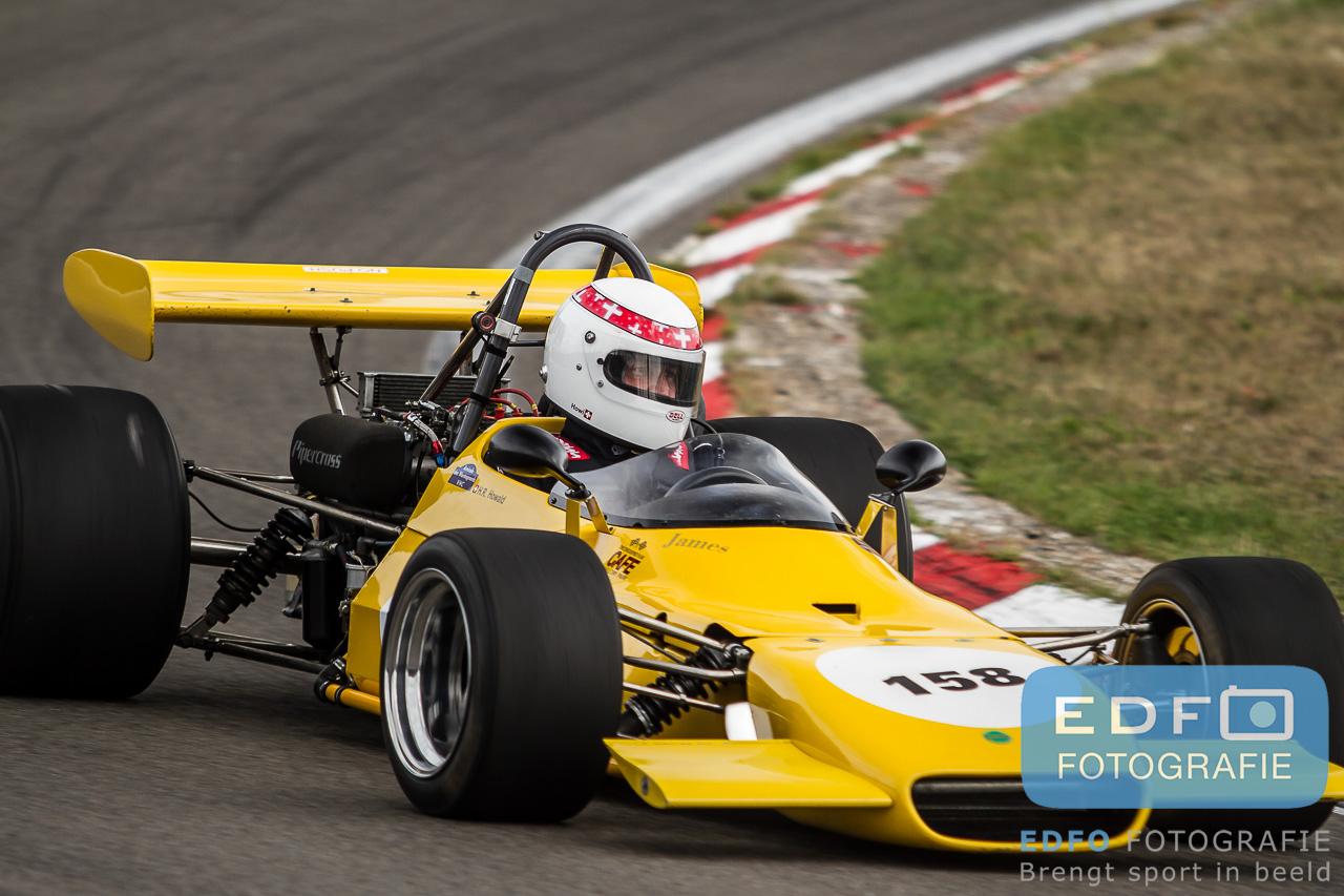 Vrije Formule Klasse tijdens het DNRT Super Race Weekend 2013