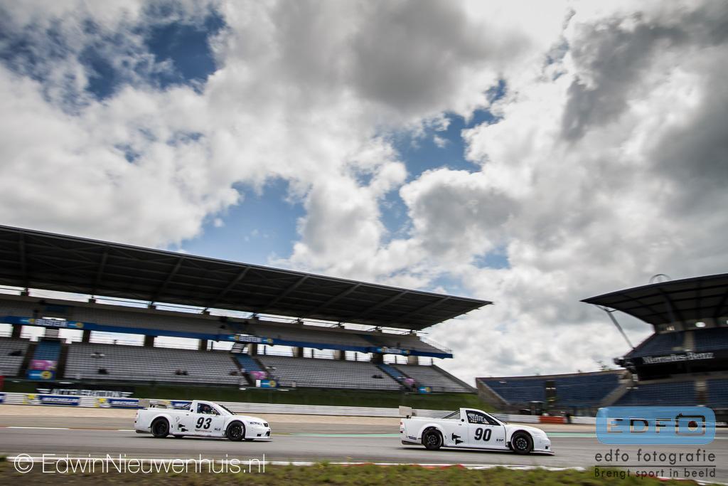 Acceleration 2014 Nürburgring
