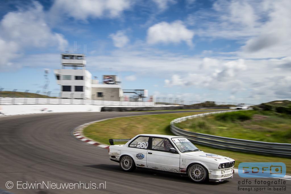 DNRT Racing Days 2 2014 - Auto's A - Sportklasse